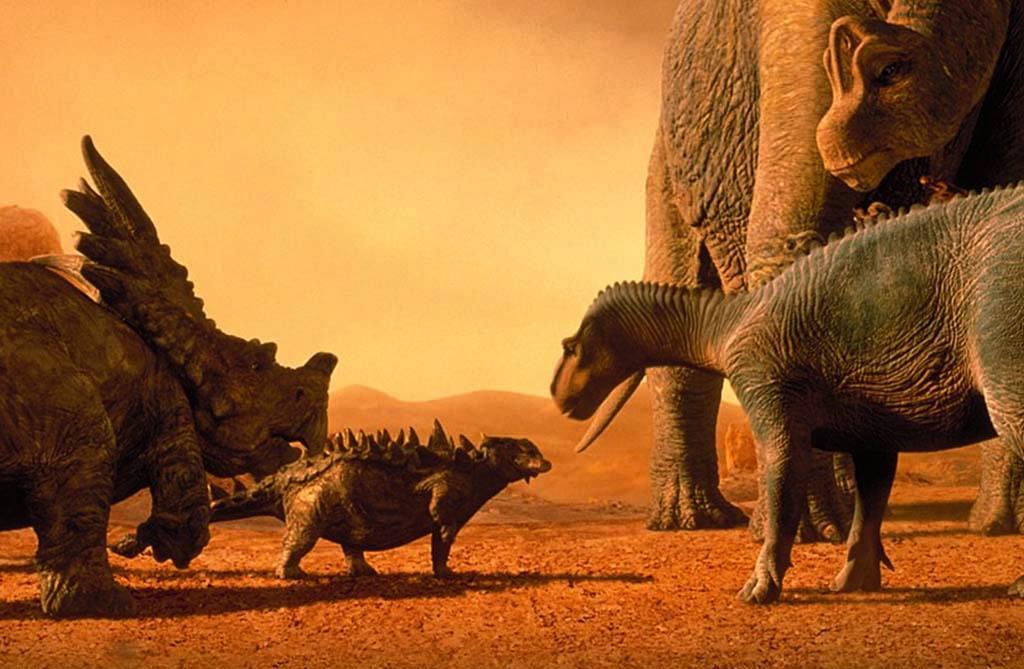 Movie 39 Dinosaur